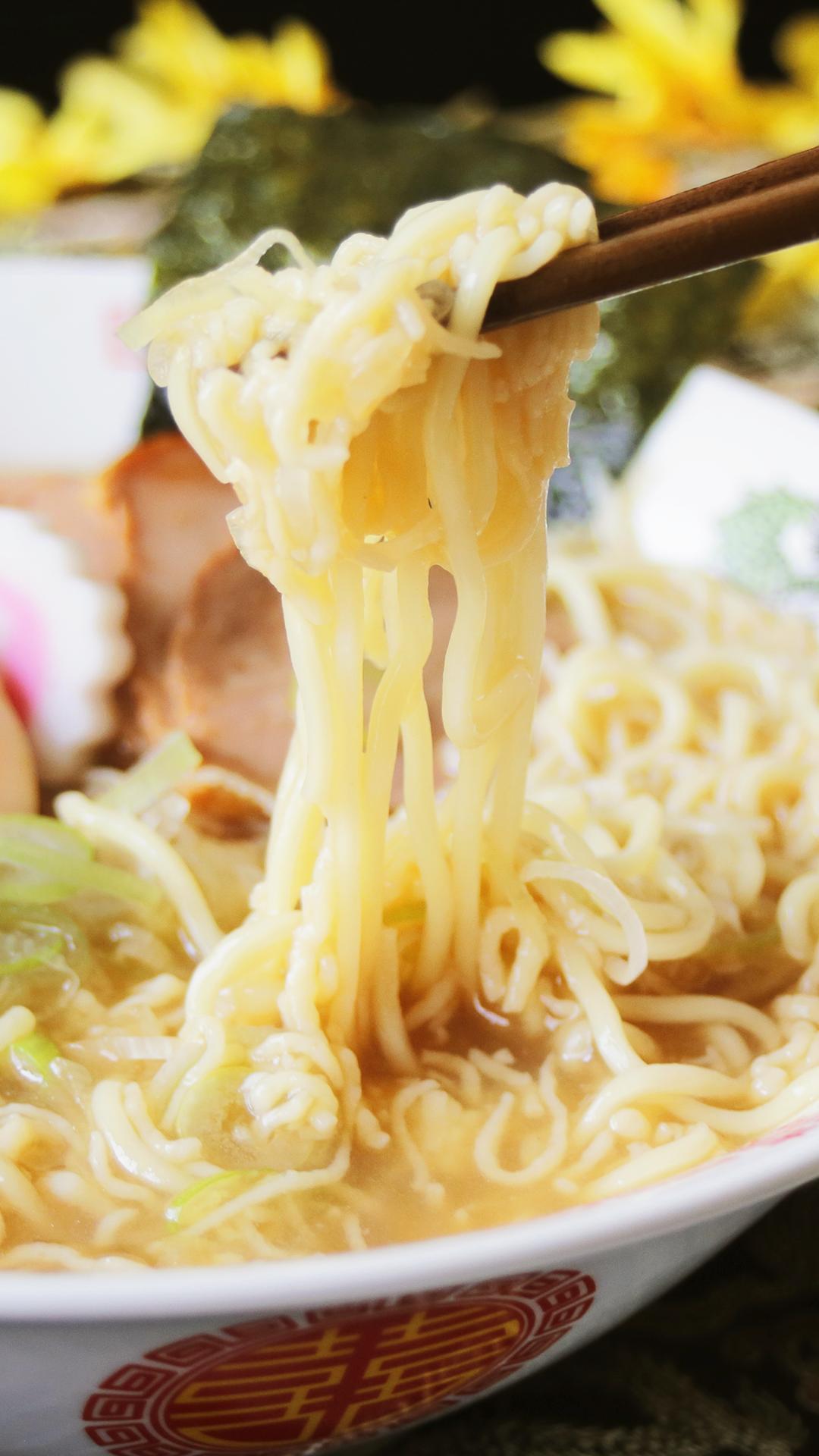 Chururin Egg Noodles