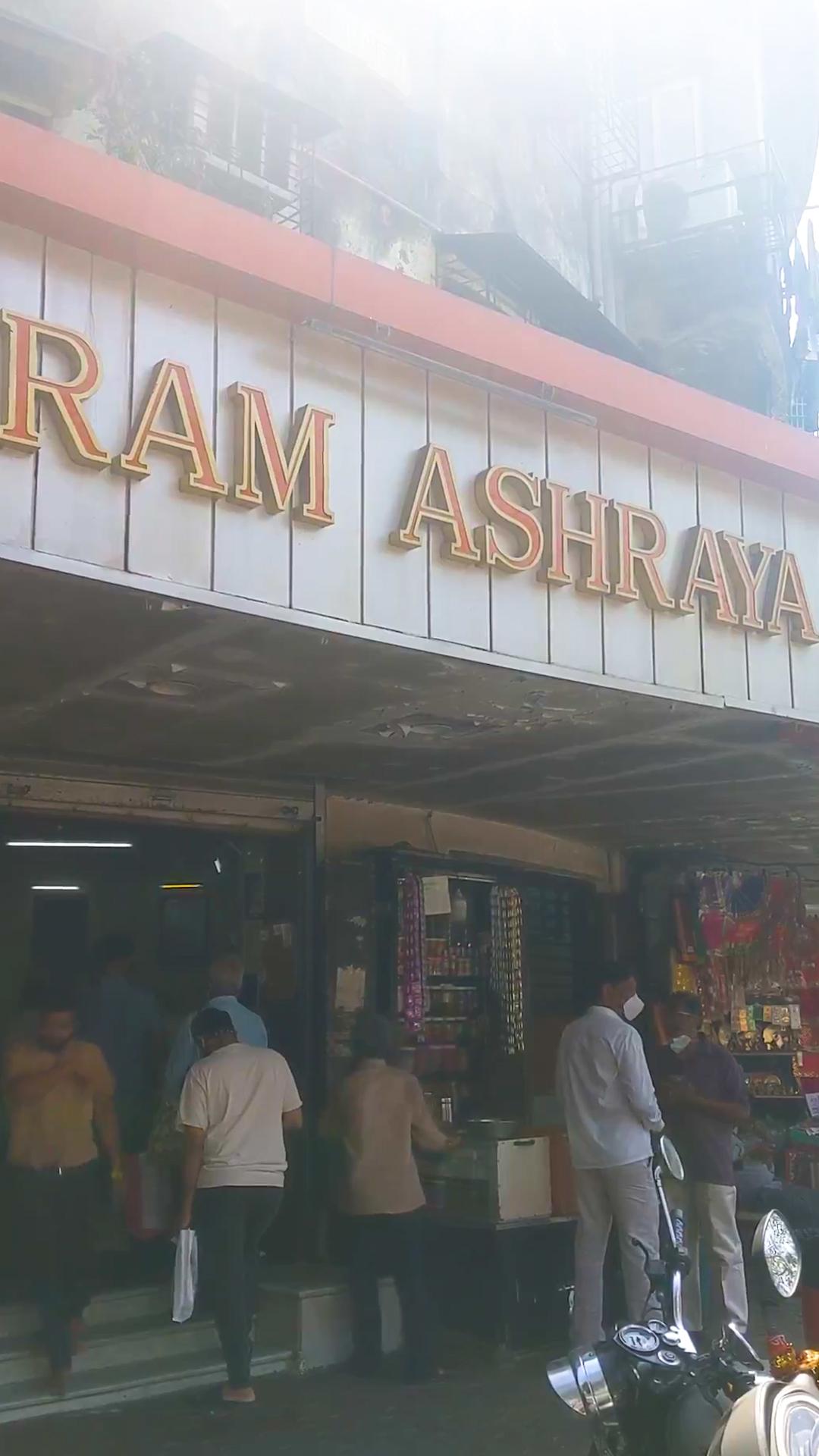 Ram Ashrya