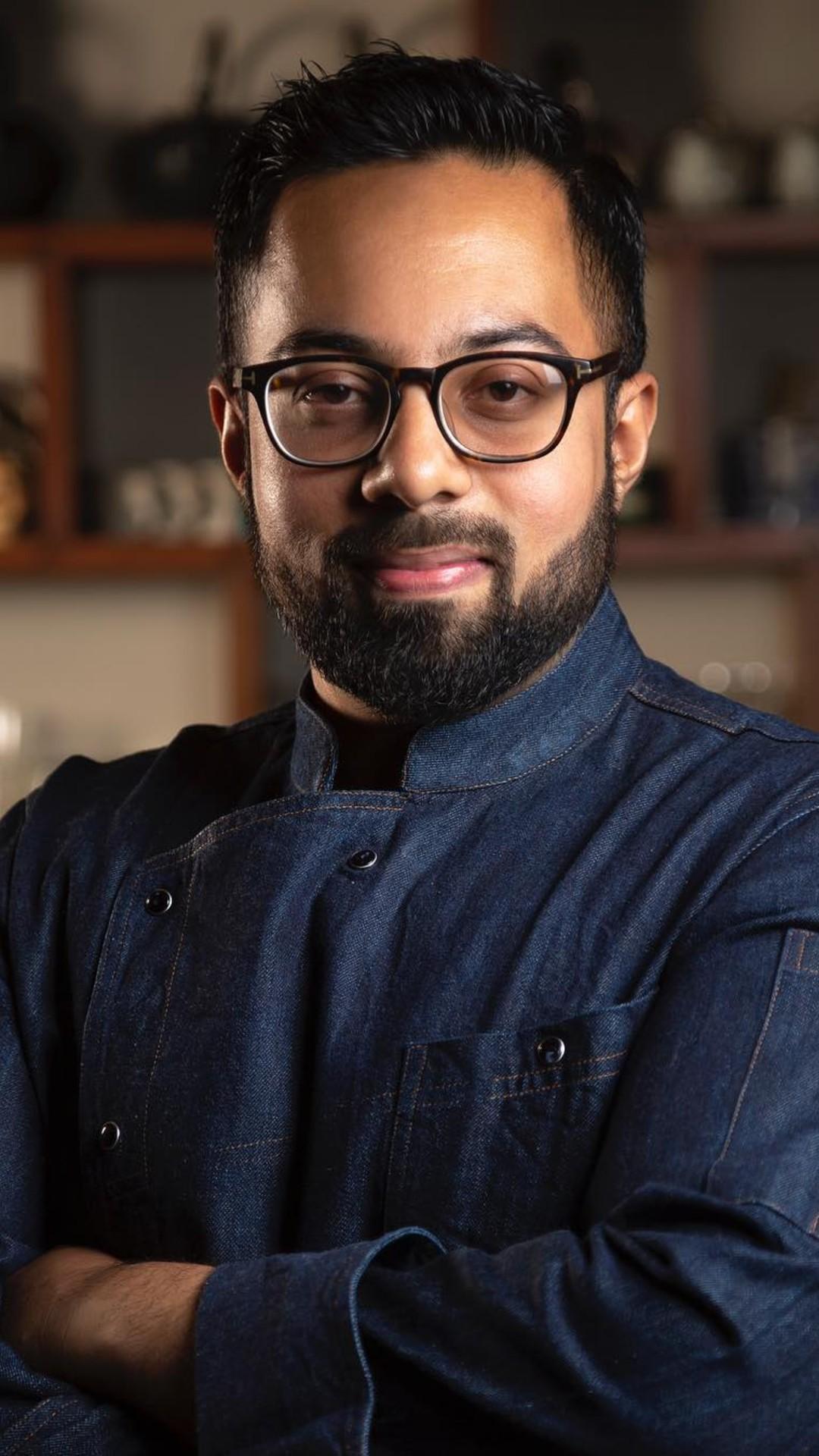 Chef Ansab Khan on Burmese Cuisine