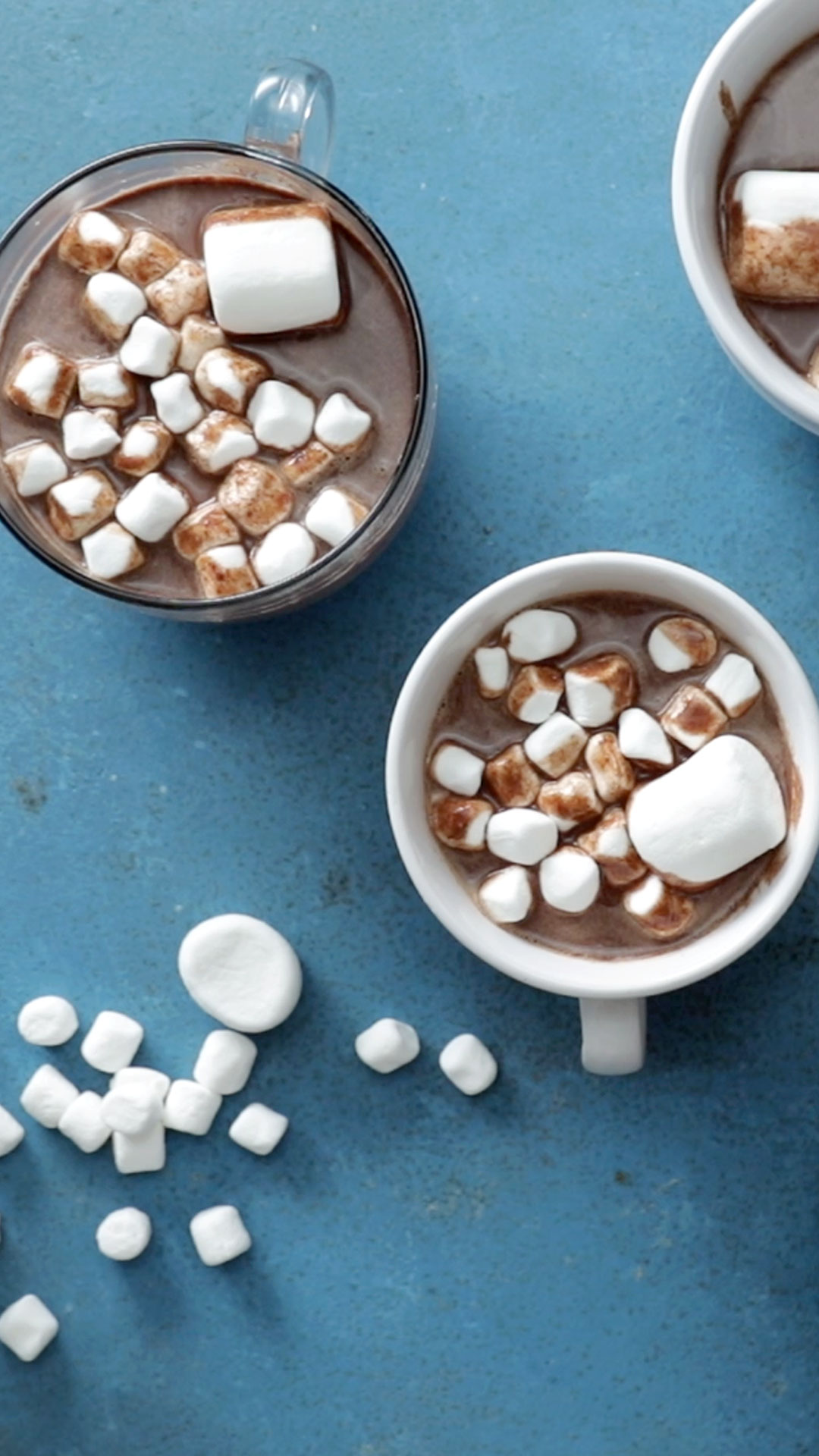 7 Hot Chocolate Hacks