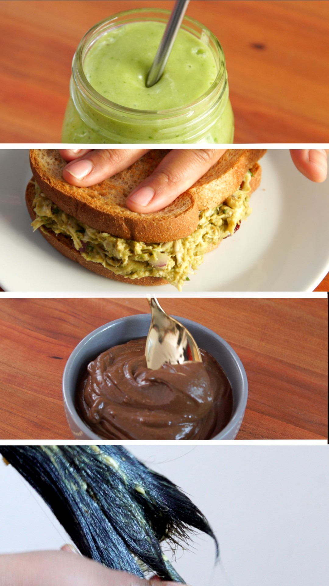 4 Uses For Overripe Avocados
