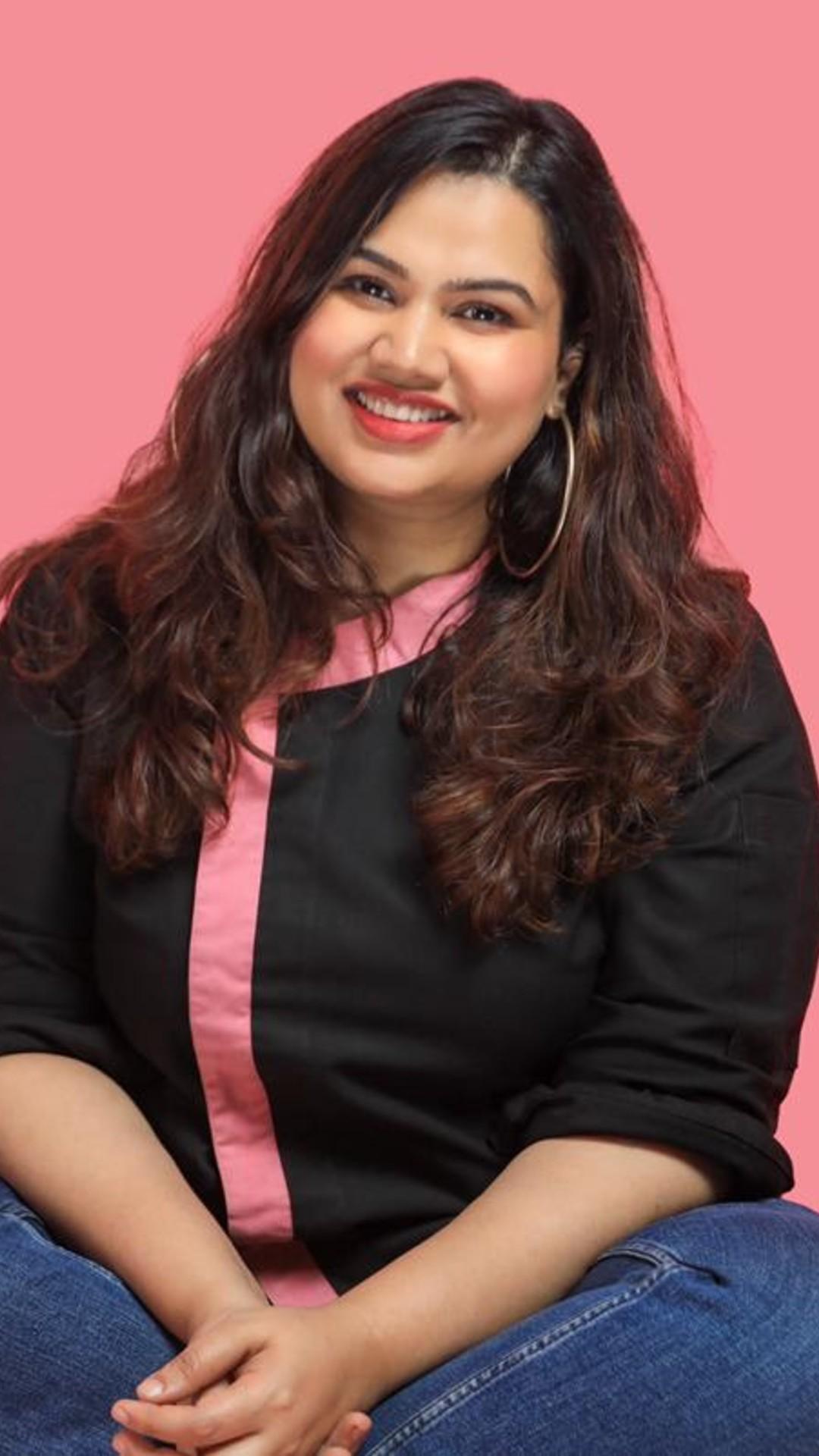 Pooja Dhingra
