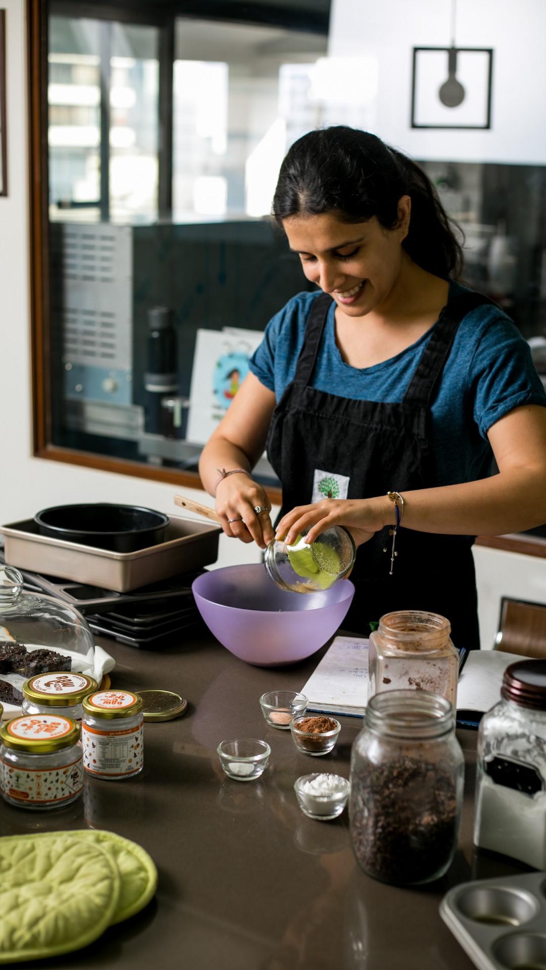 Raveena Taurani