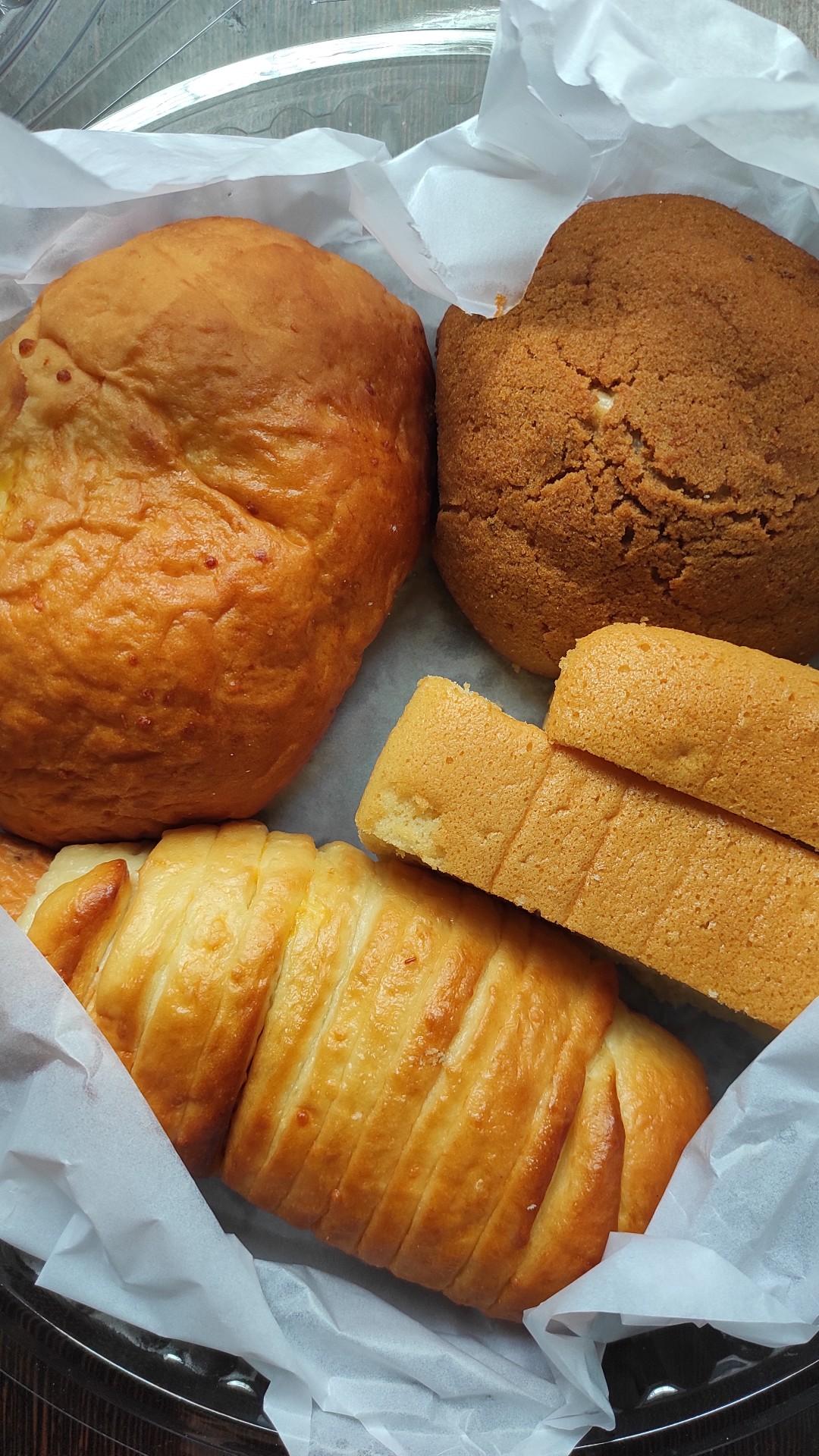 Seefah Bakery
