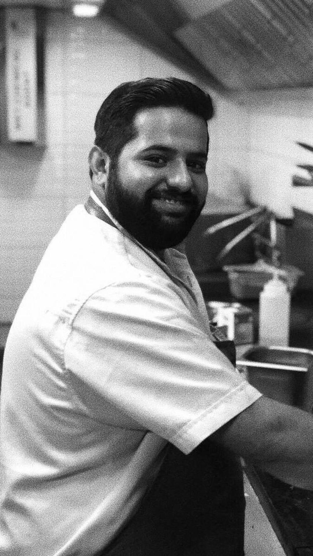 Varun Totlani